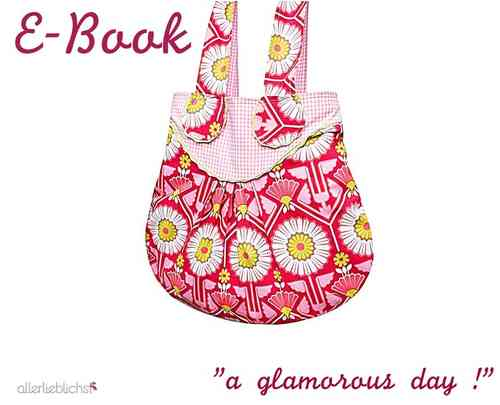 E-Book A Glamerous Day
