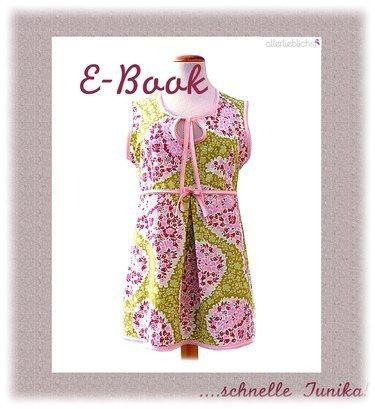 E-Book schnelle Tunika