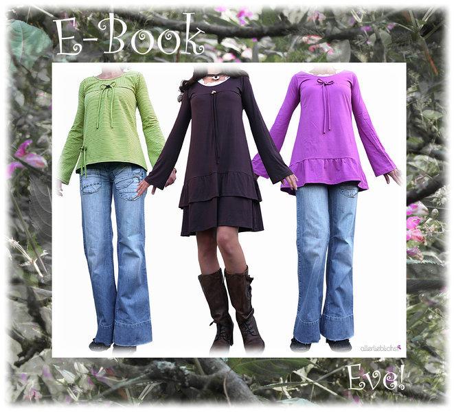 E-Book Eve